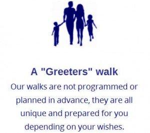 Greeters Walk - Paris Greeters