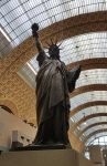 Friday Fun Facts Statue of Liberty Paris - Musée d'Orsay