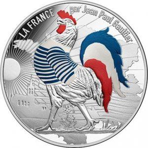 La Marinière - French Sailor's Shirt - medallion